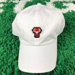 Nike Golf Tiger Woods Frank White Cap